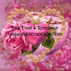 TeaTimeRomance